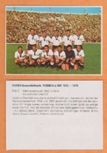 West Germany Team 1962 World Cup (2)